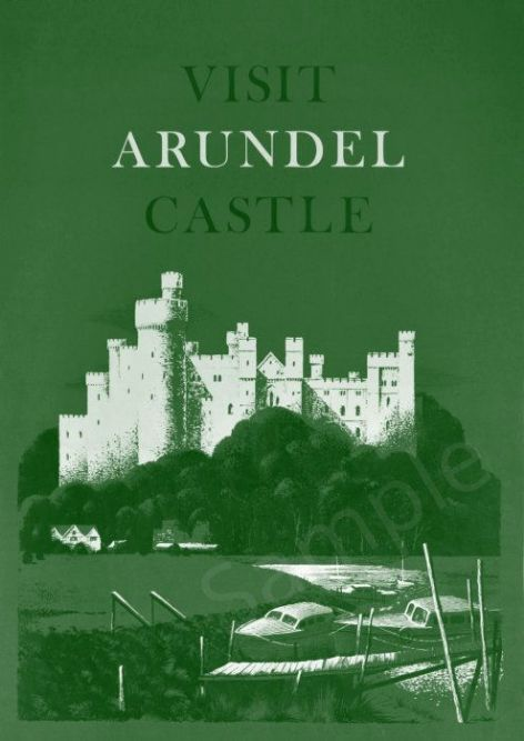 Visit Arundel Castle, West Sussex